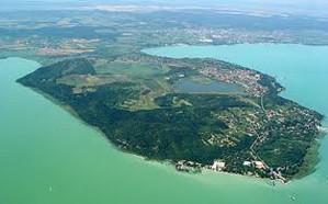 Circuit Cap sur la Hongrie