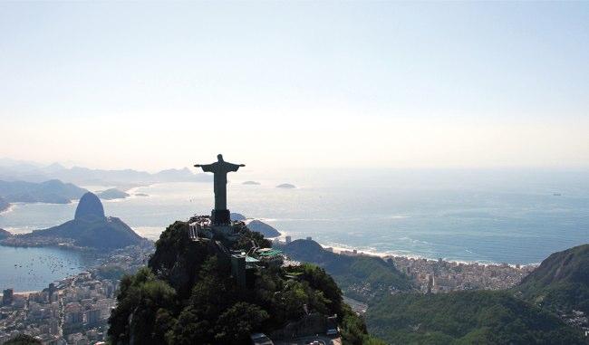 Circuit Merveilles du Brésil