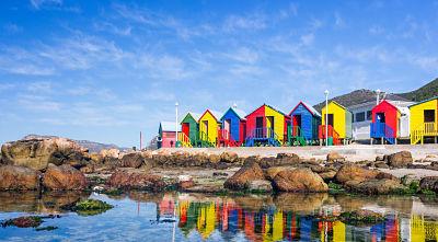 Circuit Cap Sur L'Afrique du Sud 3*
