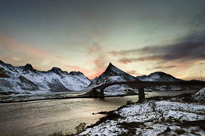 Norvège - Circuit Cap sur la Norvège en Hiver