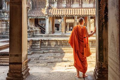 Cambodge - Vietnam - Cap sur le Vietnam et le Cambodge