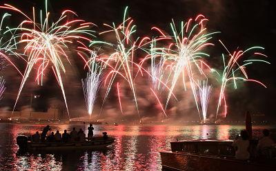 Italie - Venise - Séjour Nouvel An à Venise