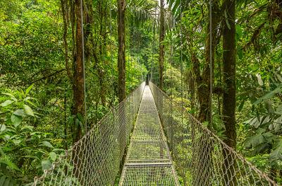 Costa Rica - Circuit Cap sur le Costa Rica