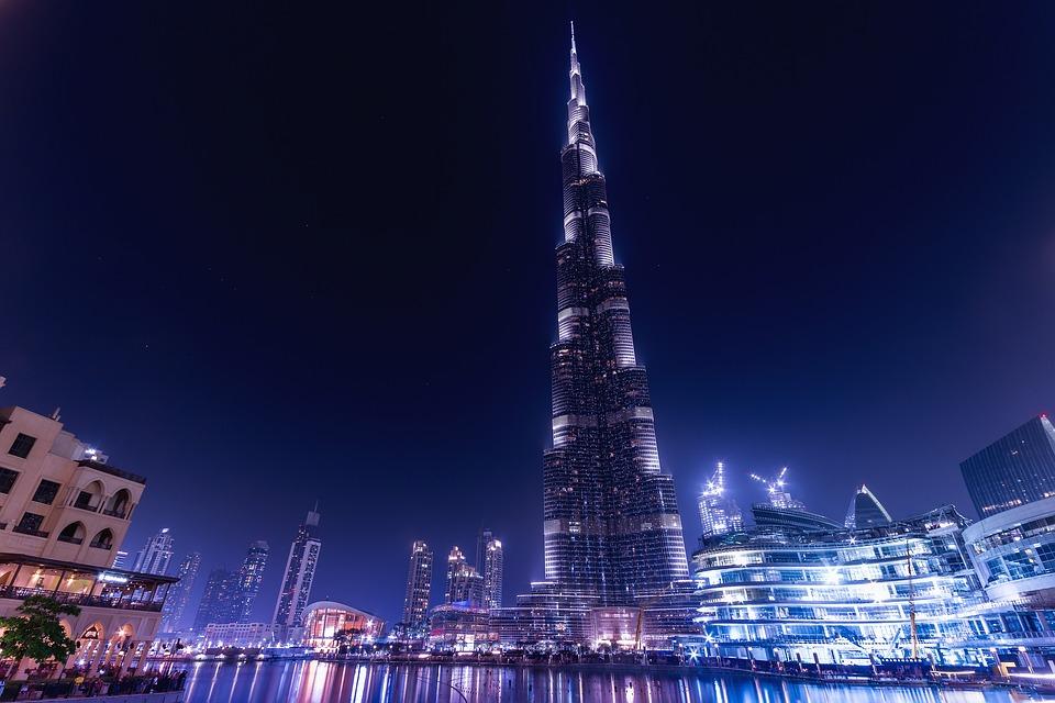 CITY BREAK A DUBAI - voyage  - sejour