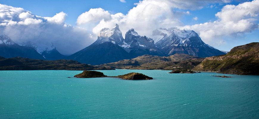 Argentine - Chili - Circuit Merveilles de l'Argentine et du Chili avec Croisière Australis
