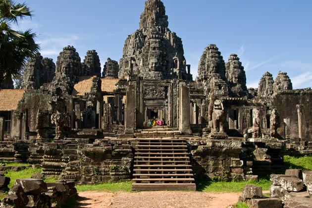 Cambodge - Vietnam - Circuit Merveilles du Vietnam et du Cambodge