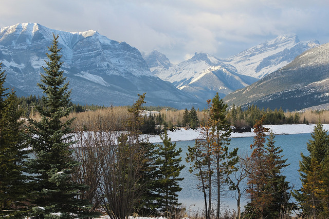 Canada - Est Canadien - Séjour Merveilles du Canada en Hiver