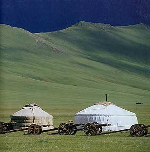 Mongolie - Circuit Merveilles de la Mongolie
