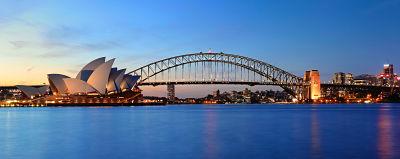 Australie - Circuit Trésors d'Australie