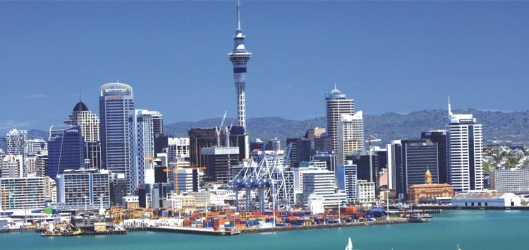Nouvelle Zélande - Circuit Trésors de Nouvelle-Zélande