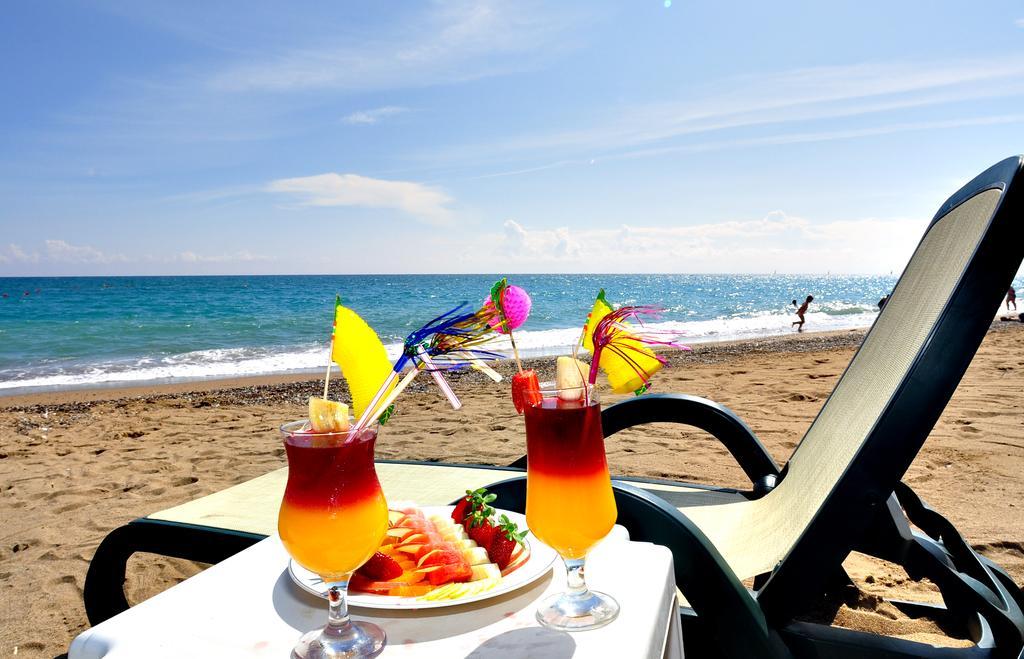 Maritim Hotel Saray Regency 4* - tout compris - voyage  - sejour