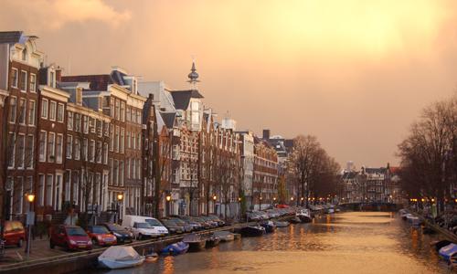 Nouvel an à amsterdam : nuit blanche