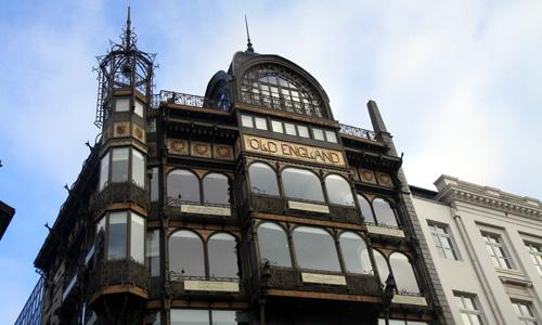Weekend bruxelles hôtel 3*