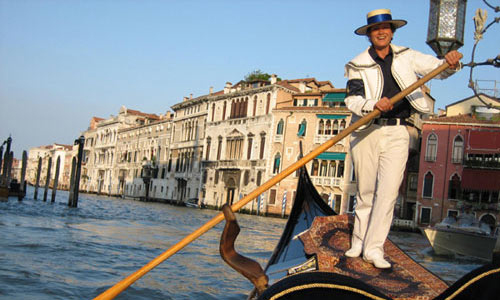 Week-end a venise 5j/4n : bus + hotel 3*