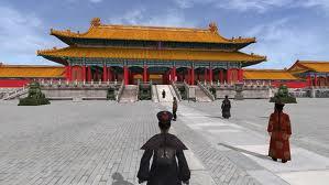 PANORAMA DES DYNASTIES - Circuit Pékin - Xian - Shanghai - voyage  - sejour