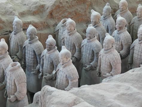 ESSENTIEL DE LA CHINE - Circuit -PEKIN - XI'AN - LUOYANG - SHAOLIN - ZHENGZHOU-SUZHOU-SHANGHAI - voyage  - sejour