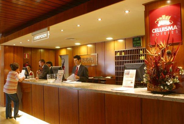 MADRID - HOTEL FLORIDA NORTE - Week end - voyage  - sejour
