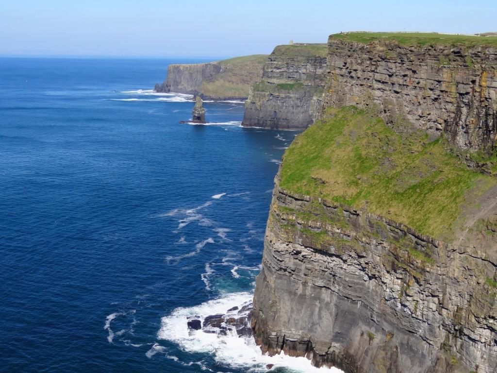 Autotour Découverte des merveilles de l'Irlande - voyage  - sejour