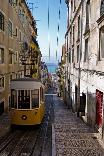 Autotour découverte des charmes du portugal