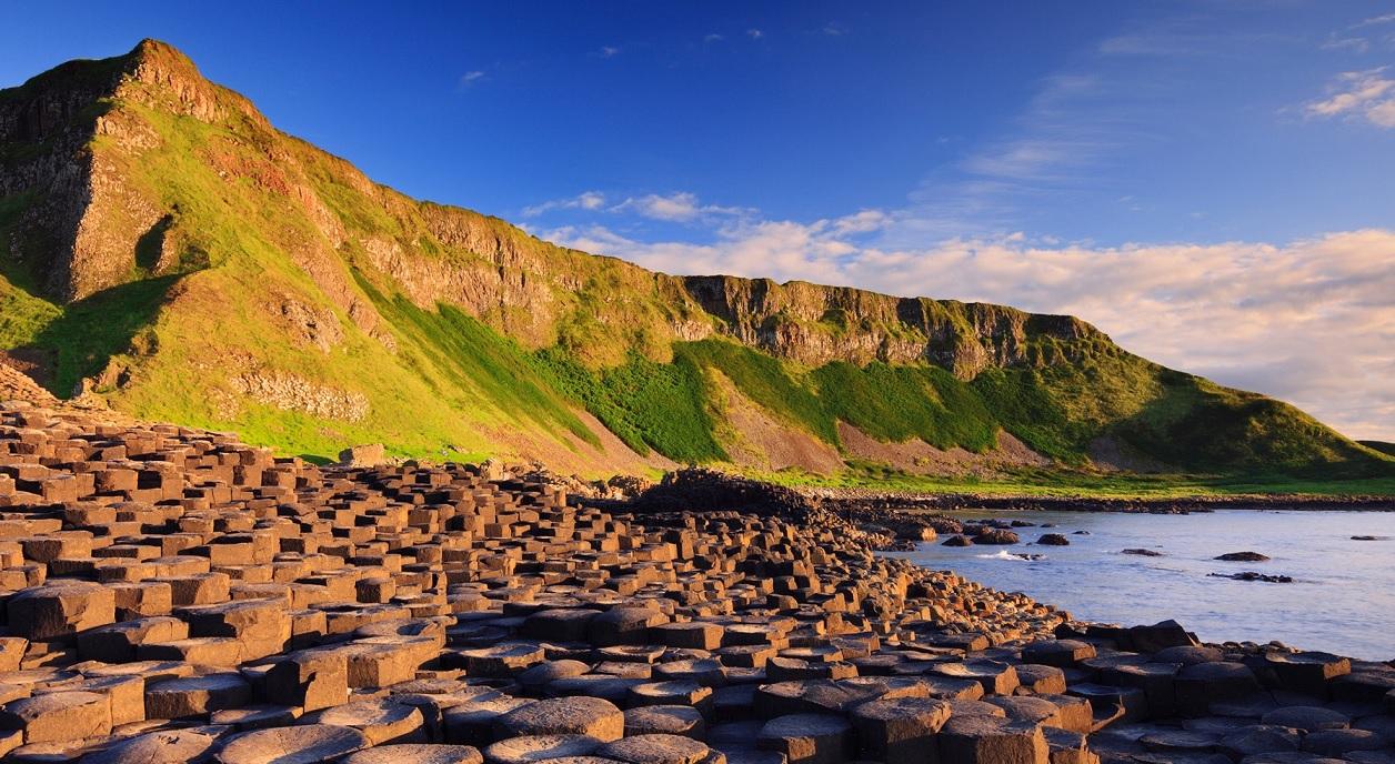 Autotour Découverte des merveilles de l'Irlande du nord - voyage  - sejour