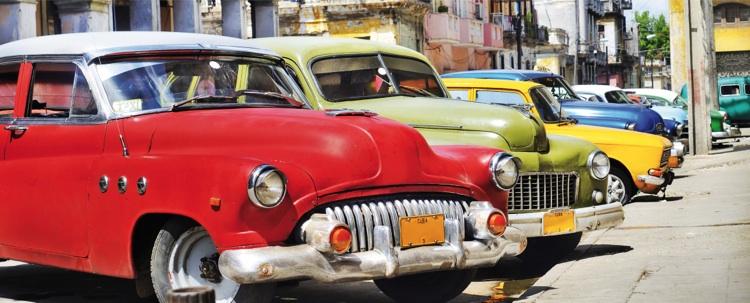Cap sur Cuba