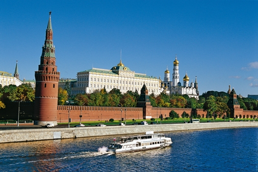 CROISIERE ASTRAKHAN A MOSCOU 13 JRS CONFORT 2016 - MAJESTUEUSE VOLGA