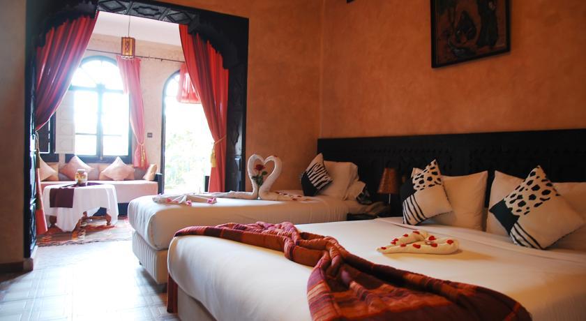 HOTEL AL JAZIRA ESSAOUIRA 5* - voyage  - sejour