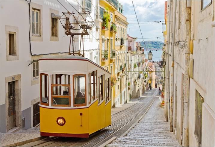 PORTUGAL - Autotour - voyage  - sejour
