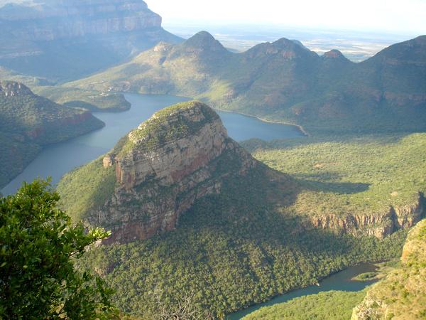 Circuit Cap sur l'Afrique du Sud
