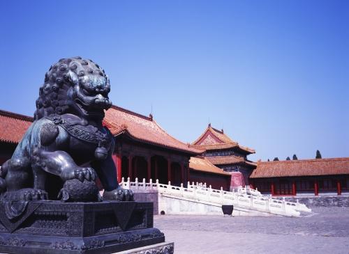 Circuit Cap sur la Chine