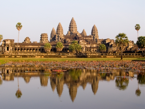 Circuit Cap sur le Vietnam et le Cambodge