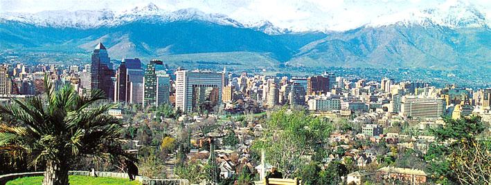 Circuit Ailleurs au Chili et à l'Ile de Pâques