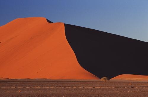 Circuit Cap sur la Namibie