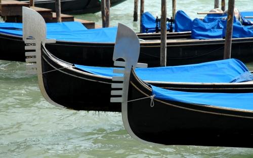 CAP SUR VENISE ET LA VENETIE 2017, Venise