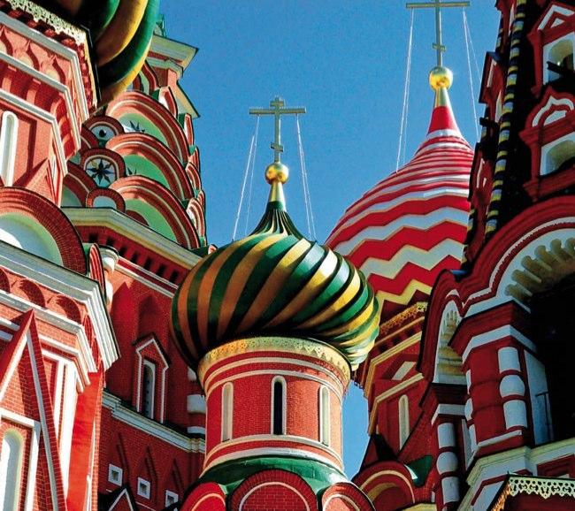 Circuit Ailleurs de Moscou à Pékin : un Train d'Exception