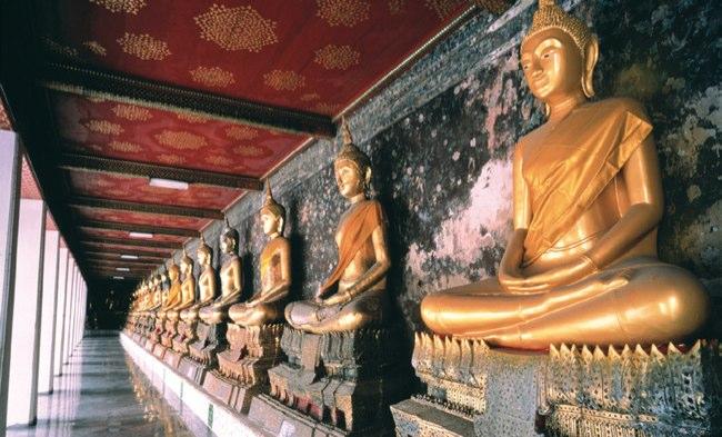 Circuit Merveilles du Cambodge et de la Thaïlande