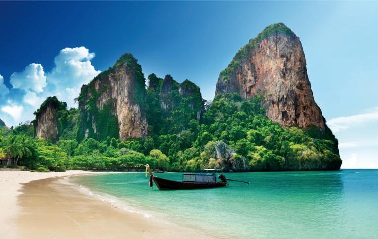Cambodge - Thaïlande - Circuit Merveilles du Cambodge et de la Thaïlande
